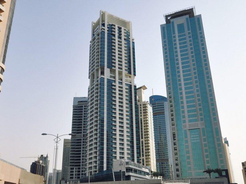Botanica Tower
